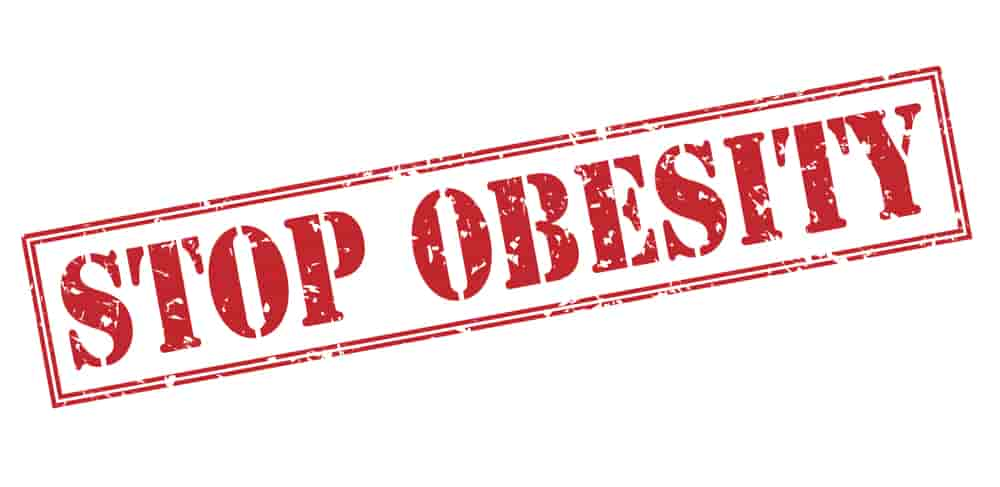 5 Signs Which Shows You Are Obese-Obesity